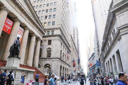 华尔街上涨后 亚洲股市多数上涨