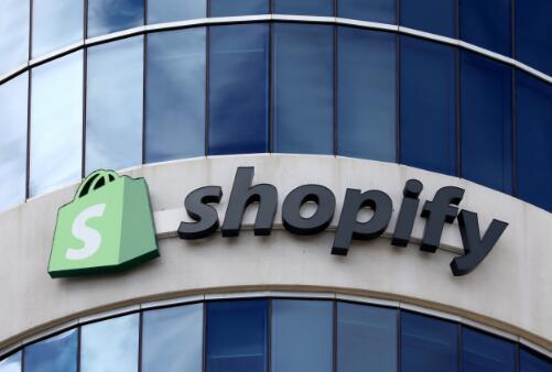 Shopify报告'流氓'员工偷了一些客户数据