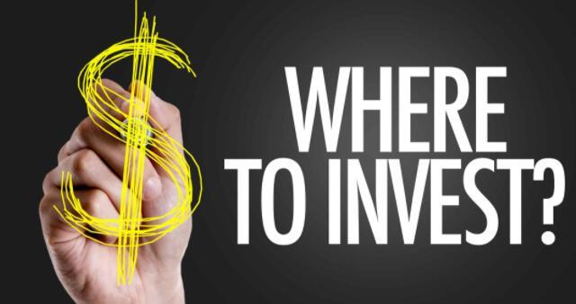 现在在哪里向ASX股票投资10,000美元