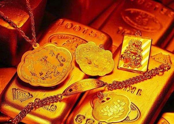 黄金何时能呈现涨势成众多投资人关注焦点