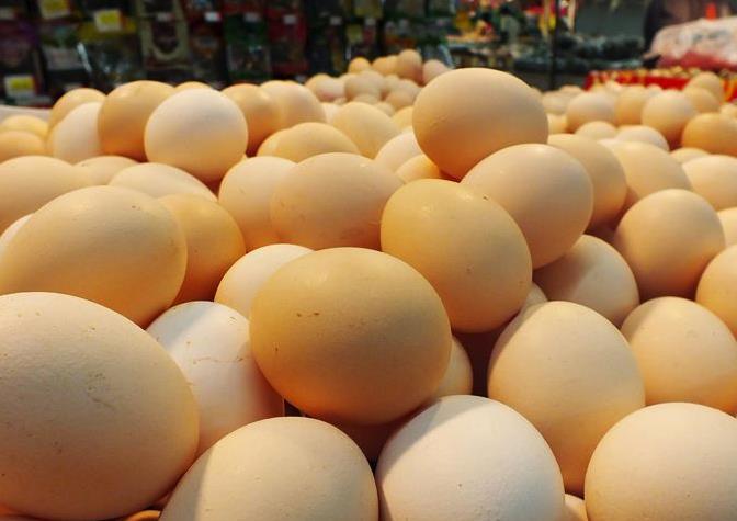 国庆节日鸡蛋产品  近期盘中价格稳定走高