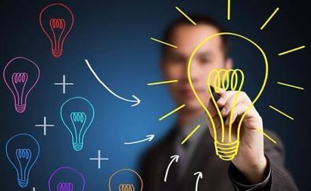 创业看重的是行动,而不是单纯的想法和构思