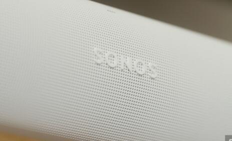 Sonos起诉Google侵犯了另外五项扬声器专利