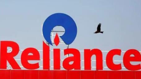 在与General Atlantic达成交易后 Reliance Industries股票上涨1%