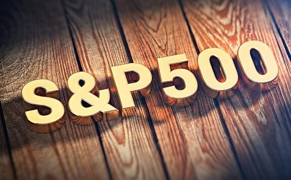 标准普尔500指数和纳斯达克发布了自7月以来最好的一周