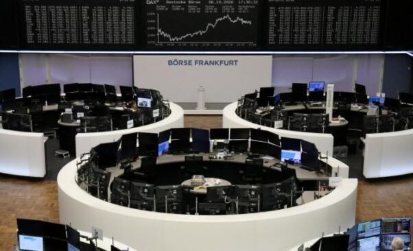 市场对反弹的乐观情绪触及五周高点