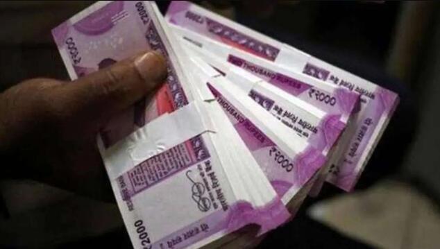 印度政府表示任何对利息的豁免都将带来经济成本