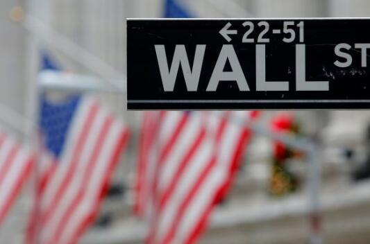 在姆努钦降低刺激计划的希望后 华尔街最终下跌