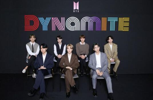 K-pop集团BTS旗下品牌大热门首次亮相 发行价是IPO价格的两倍