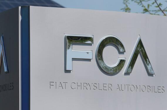 菲亚特克莱斯勒将在加拿大投资电动汽车生产