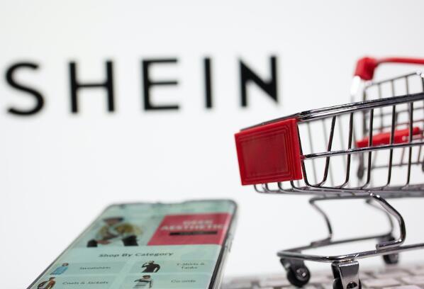 中国蓬勃发展的网络时尚正在挑战Zara和H&M