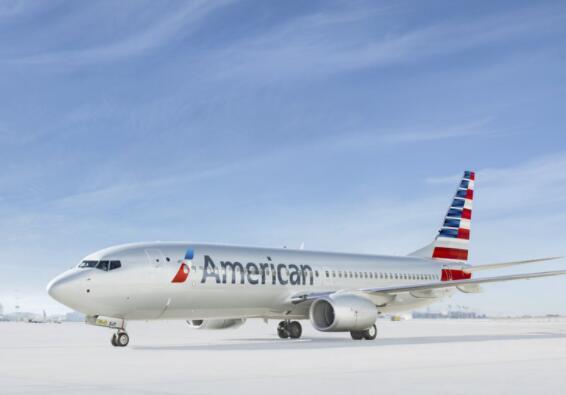 美国航空收益 更多坏消息