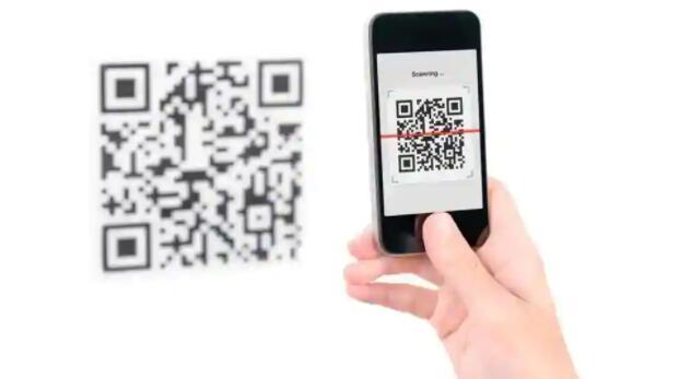 印度储备银行禁止支付系统运营商启动新的QR码进行交易