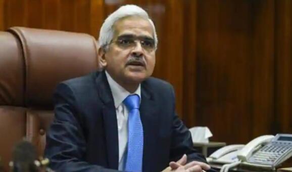 印度储备银行表示第二波局势可能阻碍刚刚开始的复苏