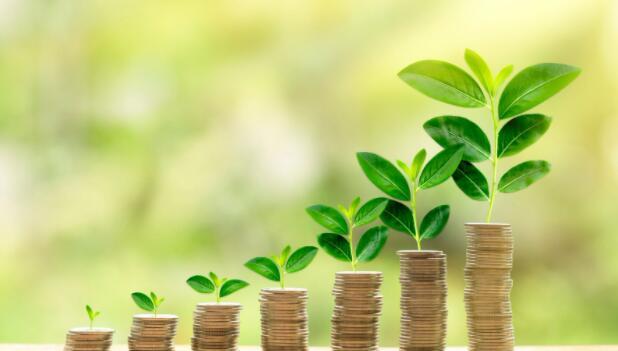 移动支付公司的利润增长了59%