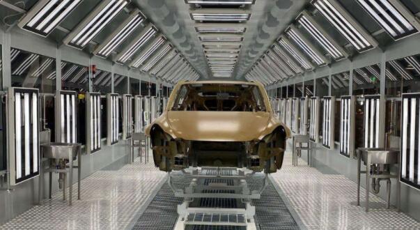 这家电动汽车制造商降低了价格但这还不是全部