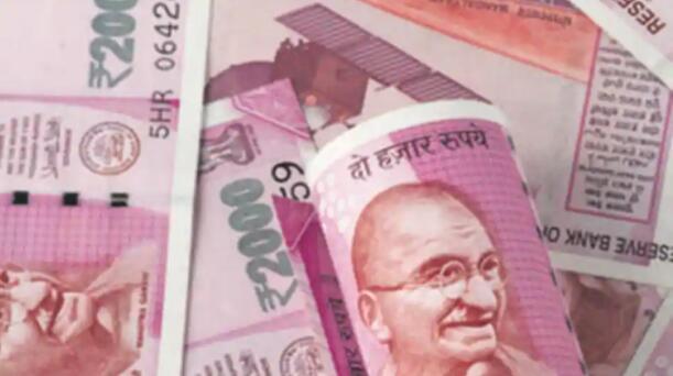 外国证券投资商在11月的5个交易日里在印度市场投资了超过8000亿卢比