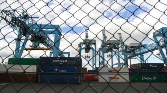 第二季度爱尔兰港口的旅客数量暴跌88%