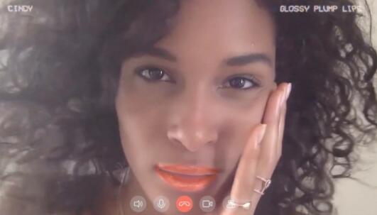 欧莱雅推出虚拟妆容系列