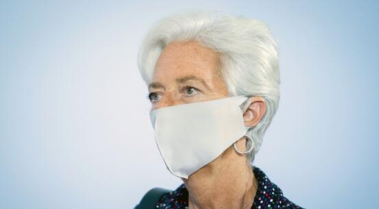美联储和欧洲央行对经济持谨慎态度 尽管人们对当前局势疫苗抱有希望