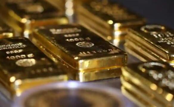 黄金现货价格没有变化 仍为每10克52,230卢比