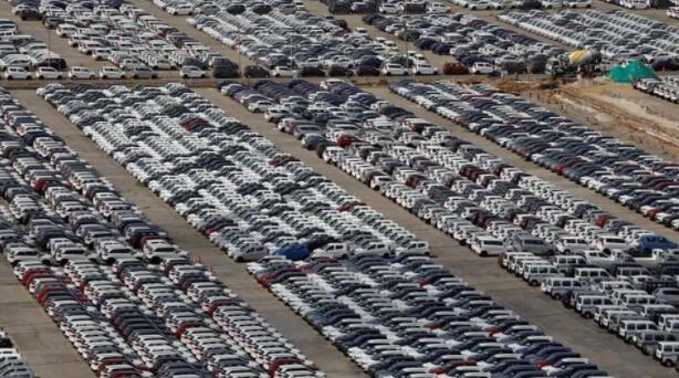 10月份印度乘用车批发量增长14%