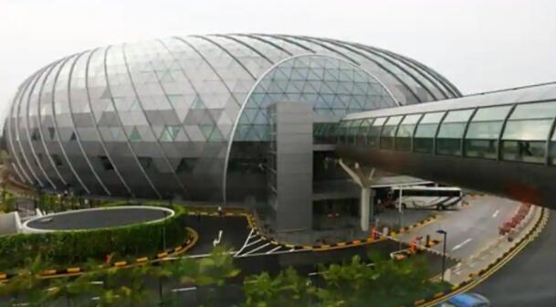 新加坡希望通过特殊签证吸引全球科技高管