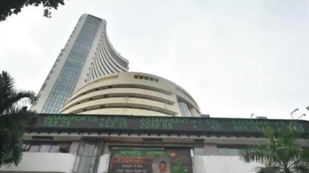 市场逆转连续8个交易日的涨势 Sensex指数下降236点
