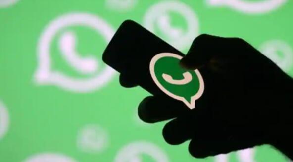 WhatsApp受到德国调查消息传递应用程序的审查