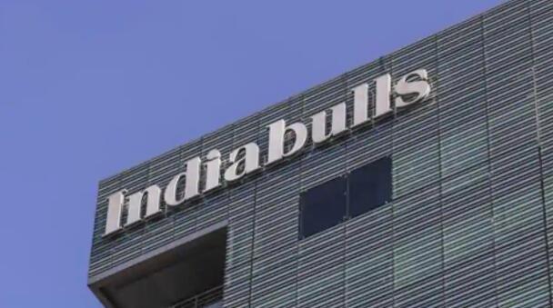 Indiabulls房地产大涨16% 金君瓦拉的稀有企业购买了股份