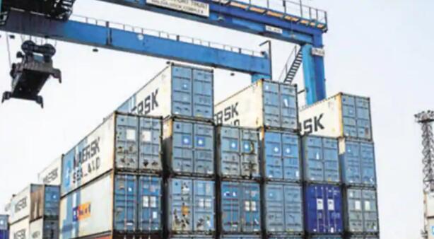 10月份出口下降5.12% 贸易赤字收窄