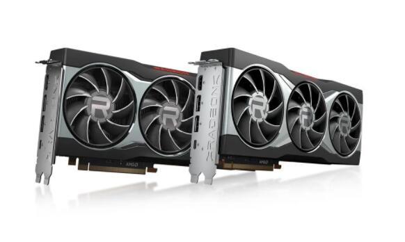 AMD Radeon RX 6000系列图形卡价格说明