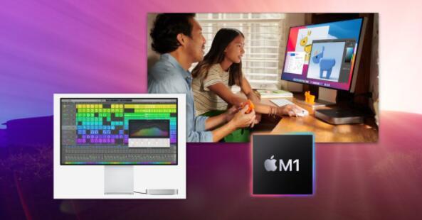 为什么苹果的M1 Mac mini有望在2020年击败台式机