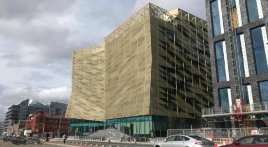 爱尔兰中央银行发现许多金融公司的健康和诚信不足