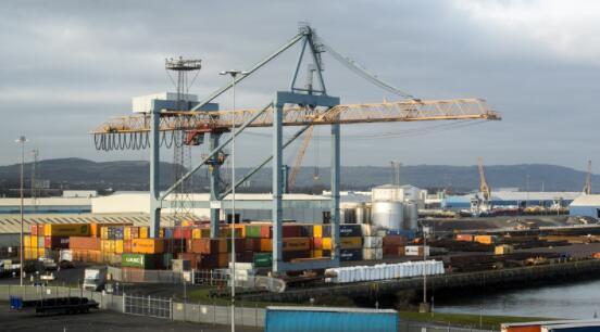 英国希望支持北爱尔兰食物链