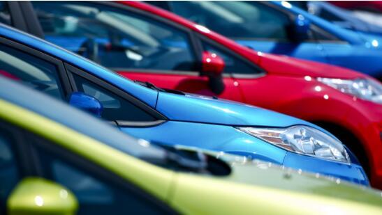 欧洲十月份新车销量下降7.1%