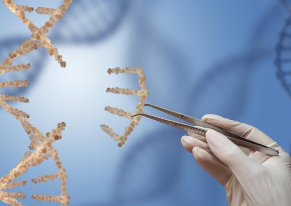 创新公司正在努力确保CRISPR Therapeutics在基因编辑中的立足点不会永远持续下去