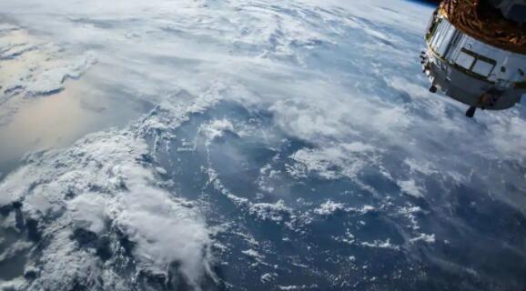 英国重振破产的卫星公司OneWeb