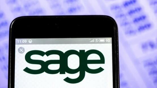对云计算进行投资以挤压Sage的利润