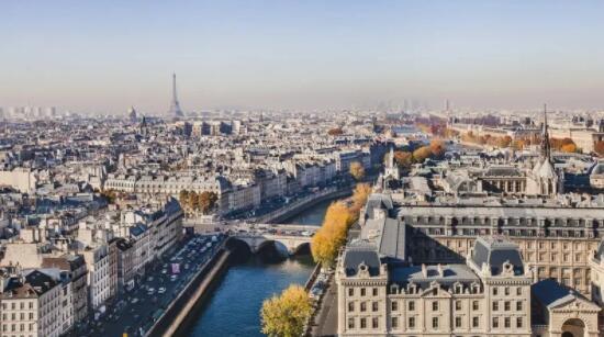 这些是2020年全球最昂贵的城市