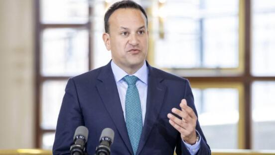 爱尔兰政府宣布为企业中心提供824万欧元的资金