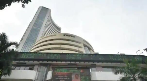 Sensex上涨194点收于44,077 Nifty上升67点至12,926