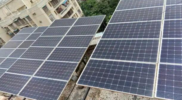 印度太阳能关税创历史新低