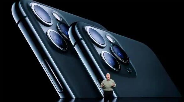 苹果iPhone 12和iPhone 12 Pro在120z刷新率屏幕上可能会错失