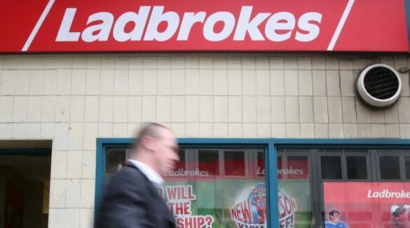 Ladbrokes业主出价3.43亿美元收购瑞典的Enlabs