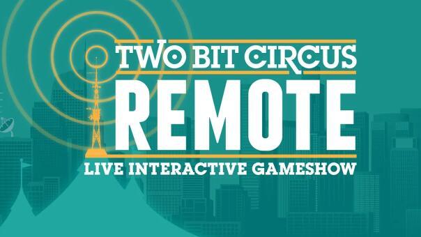 两人马戏团启动远程虚拟游戏节目 因为大流行使其无法重新开放