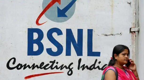 BSNL将在允许制造商竞标4G网络招标之前测试印度电信设备