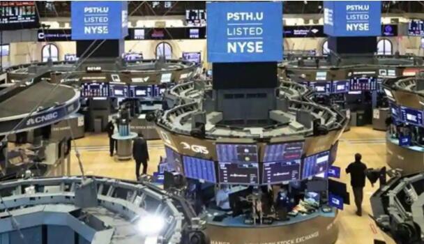 世界股市在2021年创历史新高
