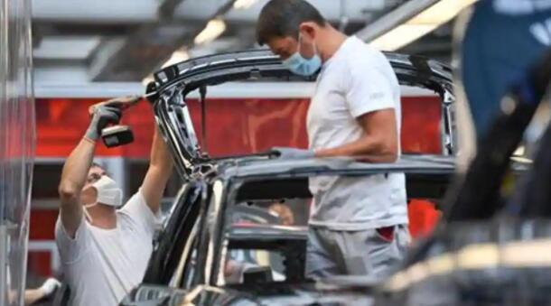 德国引领欧洲制造业进入2018年以来最好的月份