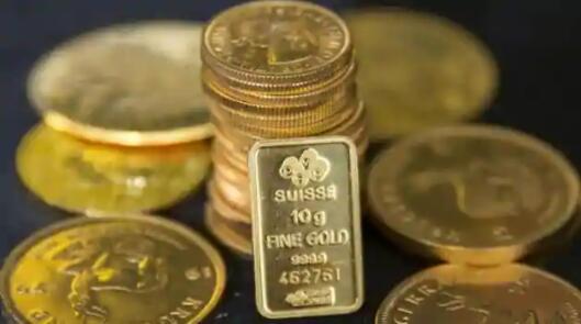 当前局势使印度的黄金进口量降至2009年以来的最低水平